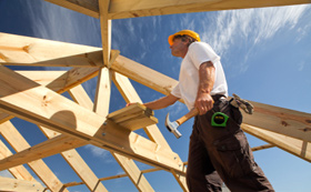 a payroll service framing contractors